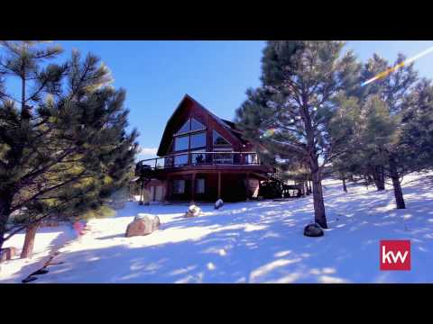 Newer Home with Big Views  | Angel Fire New Mexico Real Estate | 19 Oakwood Lane