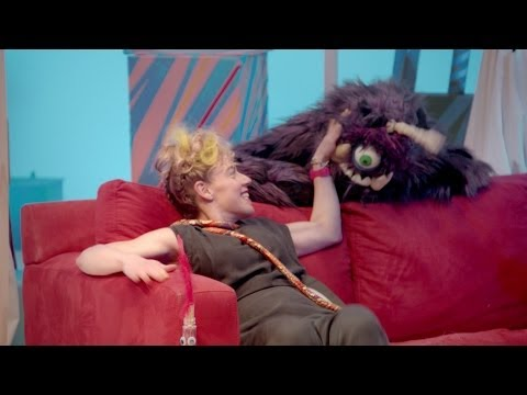 tUnE-yArDs - Water Fountain (Official Video)
