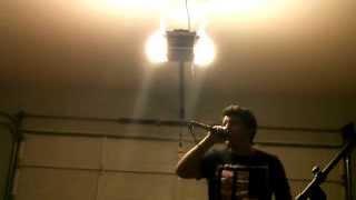 AFI-Kill Caustic Vocal Cover