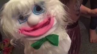 Іграшка «Сніжок - Нямка»