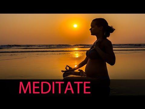 6 Hour Deep Meditation Music: Relaxing Music, Soothing Music, Calming Music, Relaxation ☯1679