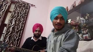 Ishq Mera Maninder Kailey Acustic Song By Love Lohka