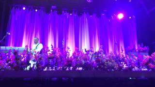 Faith No More encores, snippet Berlin, 06/06/2015