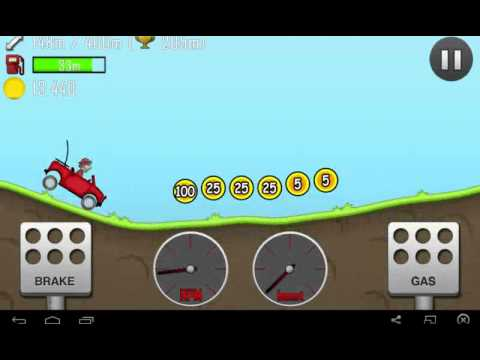 Android Game Jeep Racing Level 2 Youtube