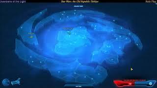 Gezegen Seyahatleri ve Kısa Yol Kullanımı (Role Play)