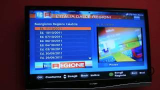 Rai Replay su TV e decoder MHP