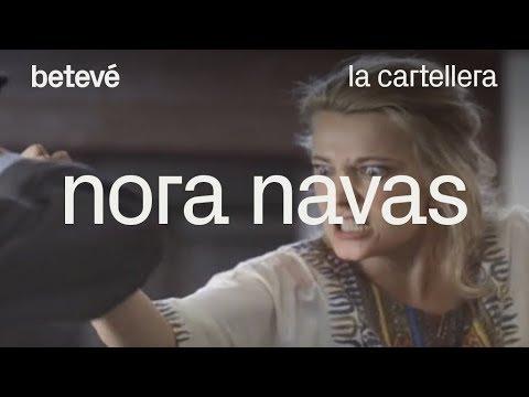 Entrevista a Nora Navas  La pel·lícula de la meva vida  betevé