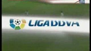 Real Madryt 1;1 Athletic Bilbao - 8.05.2010  - goal Francisco Yeste