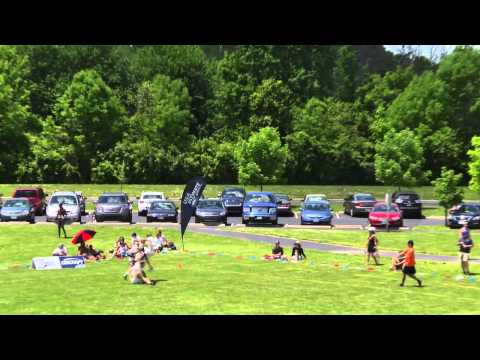 University of Oregon vs Carleton College - 2014 USAU College Championships - Pool Play (O)