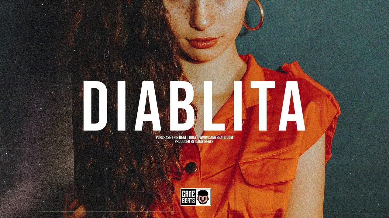 Diablita | Instrumental Reggaeton | J Balvin Type Beat 2020