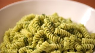 Liesl's Easy Asparagus Pasta (Recipes)