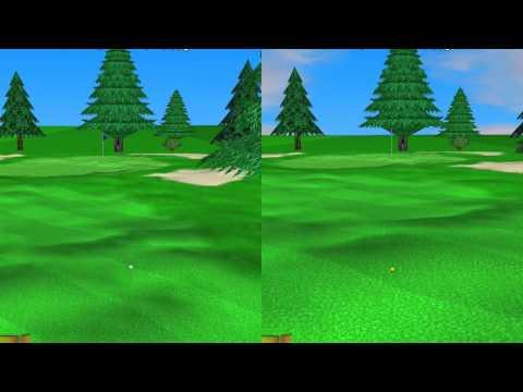 GL Golf Trailer
