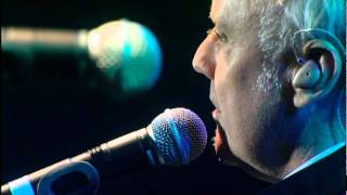 Roger Taylor - Say It's Not True (Band Du Lac)