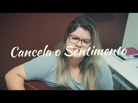 Cancela o Sentimento - Marcos e Belutti ft. Marilia Mendonça (Dany Gondim - Cover)
