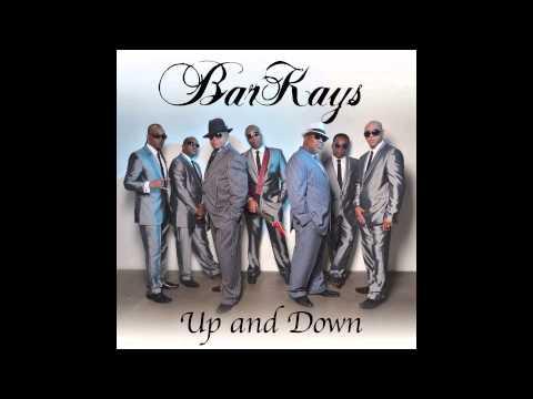 The Bar-Kays
