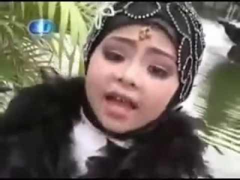 Surga Di Telapak Kaki Ibu - Ainun Lagu Anak Muslim