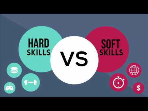Skills Gap: Top Hard And Soft Skills College Graduates Need To Get a Job