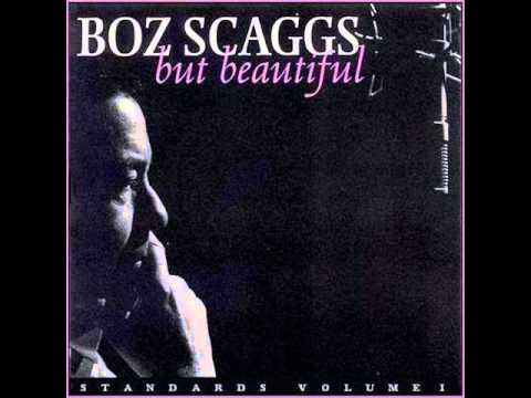 Boz Scaggs - For All We Know