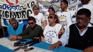 Video: Cabildo Abierto por la Educación