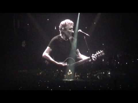 Roger Waters LIVE 2017 - Mother- Vancouver BC - Rogers Arena 10/28/18