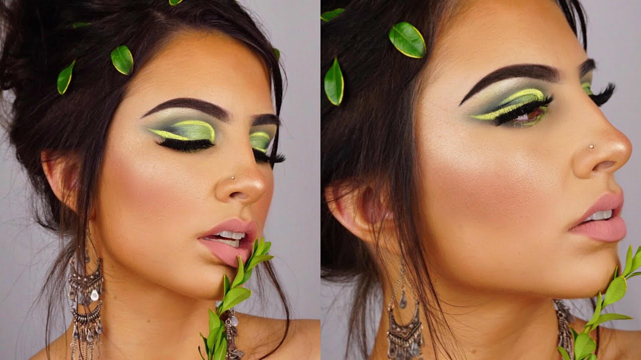 Mother Nature Makeup