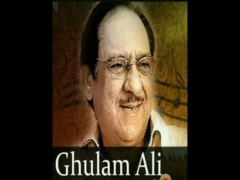 Sada Dil Tod Ke : Ghulam Ali
