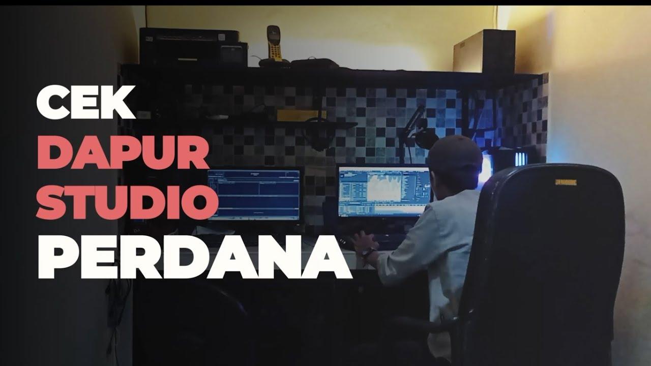 Download Cek Dapur Studio Perdana di Studio Zam-Zam TV