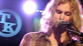 Casey James – I Lied Video Thumbnail