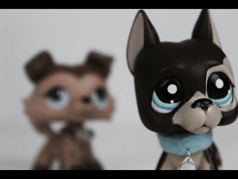 """LPS: Big Girls Don't Cry - Episode 8 """"Forget Me Not"""" SEASON ONE"""