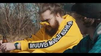 Hurja - Riittää (Virallinen musiikkivideo)