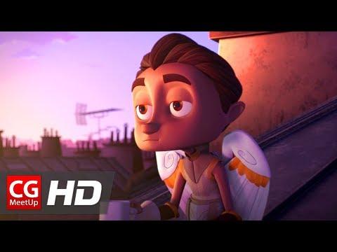 CGI Animated Short Film: 'Cupid Love is Blind' / Cupidon by ESMA | CGMeetup