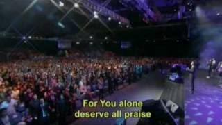 For You Alone (Don Harris) @ City Harvest Church