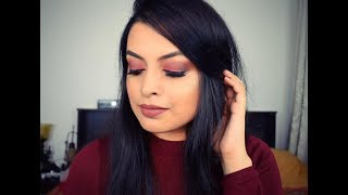 Venetian Red | Makeup Tutorial