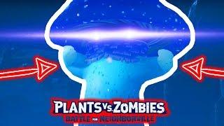 Blight Cap Boss Fight - Plants vs. Zombies Battle For Neighborville