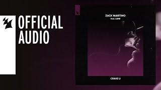 Zack Martino feat. Lenii - Crave U