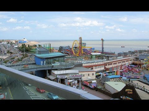 Places to see in ( Southend on Sea - UK )