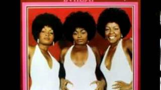 Love Unlimited - I Needed Love You Were There