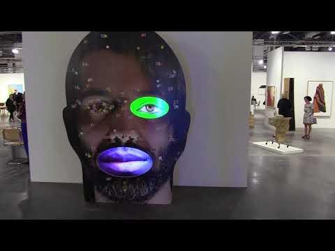 Big Art : Big Boys : Big Prices @ ART BASEL MIAMI BEACH