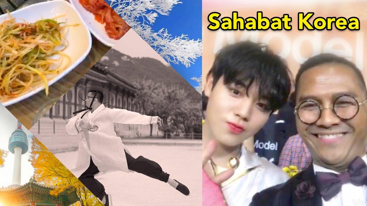 BTS Blackpink Park Ji Hoon KPop Drakor Tugas Sahabat Korea Mempererat Bilateral Indonesia & Kore