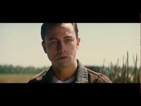 Looper Movie Review By Kenneth Turan