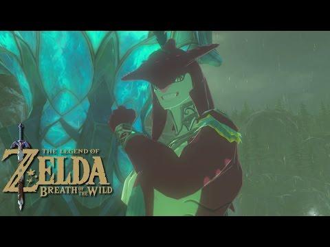 Sidon : le prince des Zoras ! | Zelda : Breath of the Wild | Switch #13