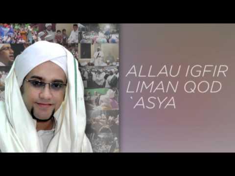 Sholawat Nurul Musthofa - ALLAU IGFIR LIMAN QOD `ASYA (3)