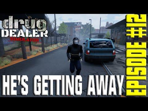 Download DDS Episode 12 : Never Ending Chase From Cops & 4 The Money - Drug Dealer Simulator