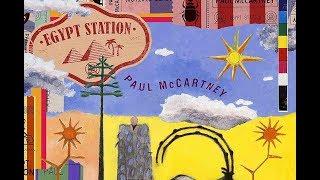 Album Review - Egypt Station