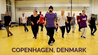 Lite Feet, New Jack Swing/Old School Hip Hop & House Dance Workshops | Copenhagen, Denmark(http://kundudance.com Dance Nomad Project is the collection of experiences of dancer / teacher Prosenjit Guy Kundu as he travels across the globe from west to ..., 2014-02-02T01:05:50.000Z)