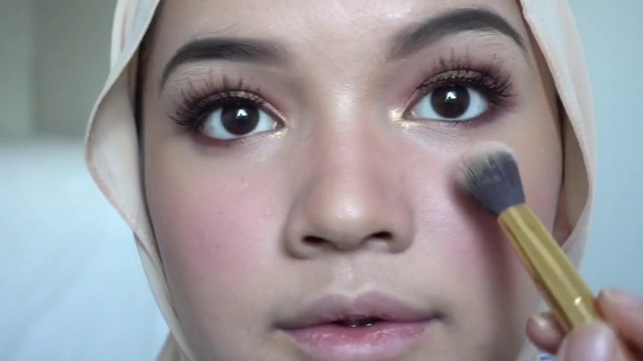 Eye Makeup Tutorial | 1 Palette 3 Looks | Urban Decay