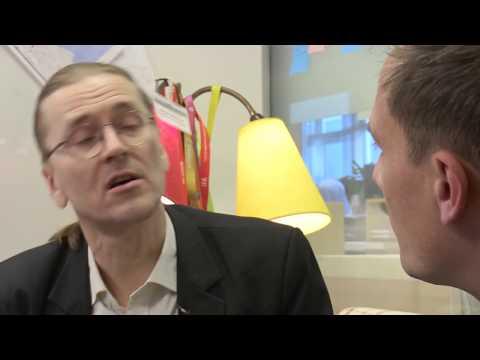 Mirai Botnet - Mikko Hypponen