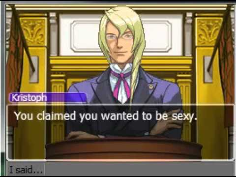 Attorney Online - Turnabout Younger Mia