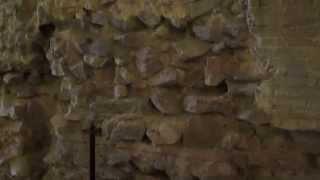 Золотые ворота (стена, старая, кладка, кирпич, камень) Киев, Украина(, 2014-10-25T06:59:03.000Z)