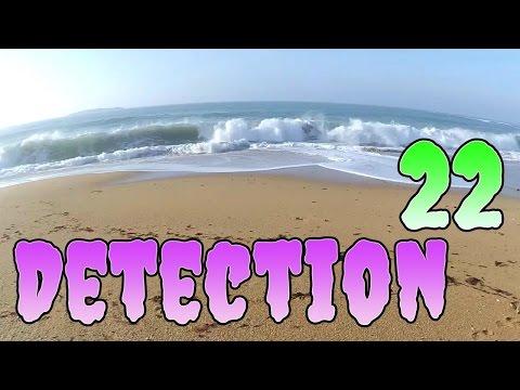 détection 22 sovereign et xp déus plage - youdig -